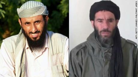 U.S. confirms al Qaeda leader killed in Yemen
