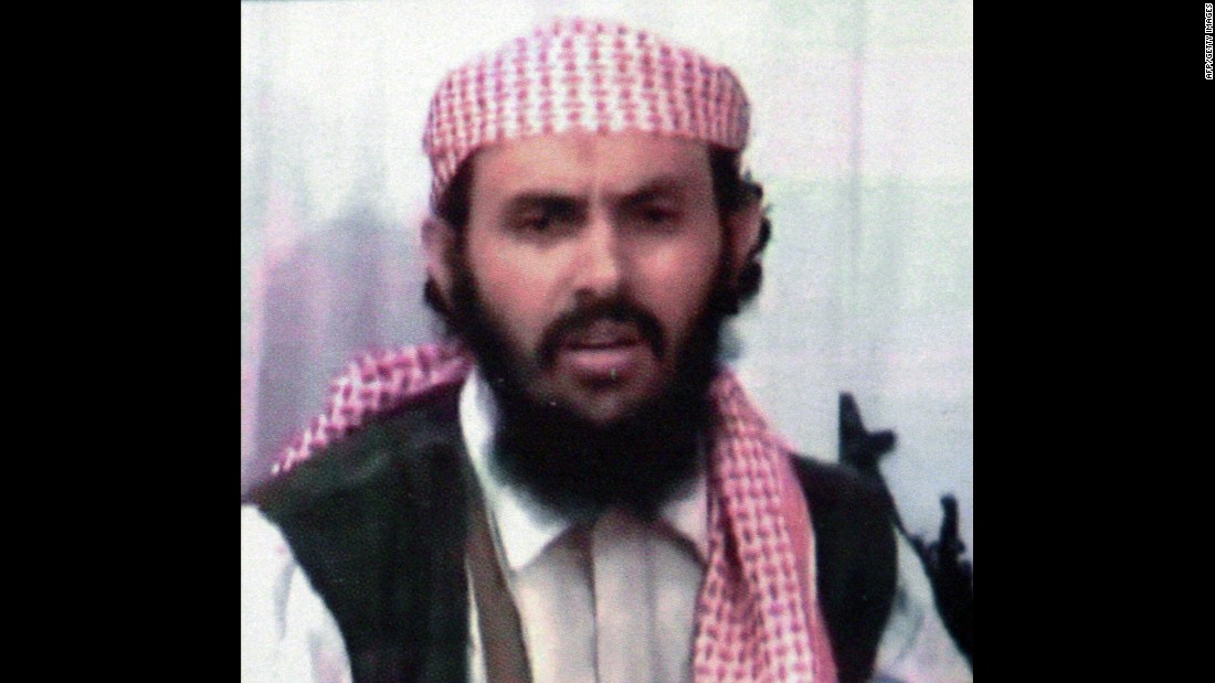 "Qasm al-Rimi is the leader of al Qaeda in the Arabian Peninsula. He succeeded<a href=""http://www.cnn.com/2015/06/16/middleeast/yemen-aqap-leader-killed/"" target=""_blank""> Nasir al-Wuhayshi, who was killed in a drone strike</a>. Al-Rimi has spent more than a decade at the helm of the military side of AQAP, and he also plans their large international operations."