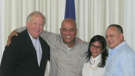 cnnee itvw venezuela us meeting juan carlos hidalgo_00024403