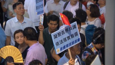 hong kong election protests coren lkl_00002719
