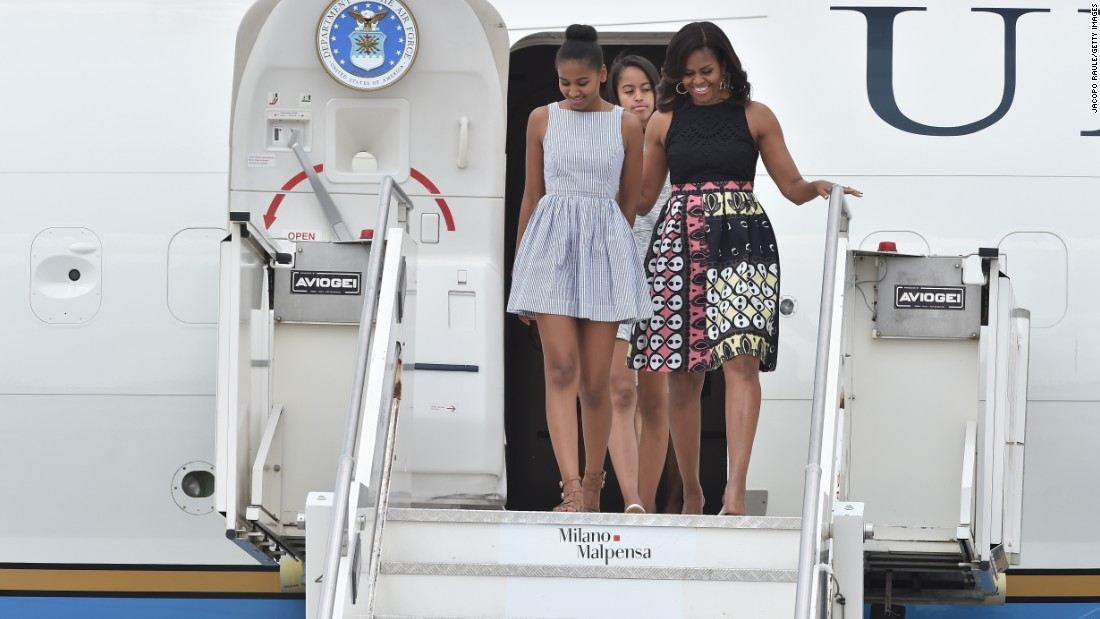 Michelle Obama Plans To Visit Two African Countries This Month