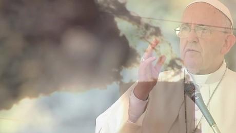 cnnee pkg gallagher pope encyclical_00000827