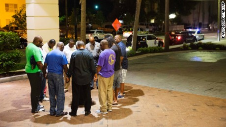 Charleston, South Carolina, church shooting