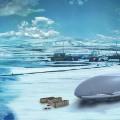 Aeros Aeroscraft airship edit