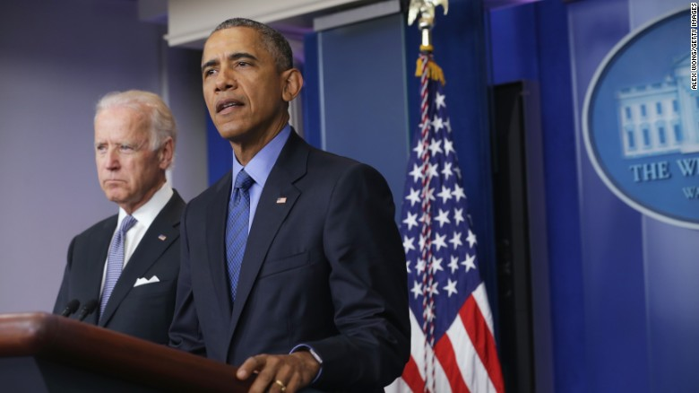 Obama: We must shift how we think about gun violence
