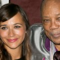 quincy rashida jones
