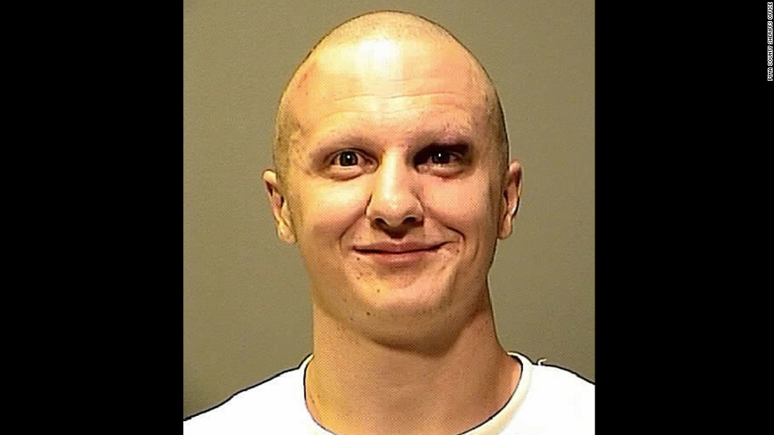 Jared Loughner killed six people and wounded former U.S. Rep. Gabrielle Giffords in Arizona.