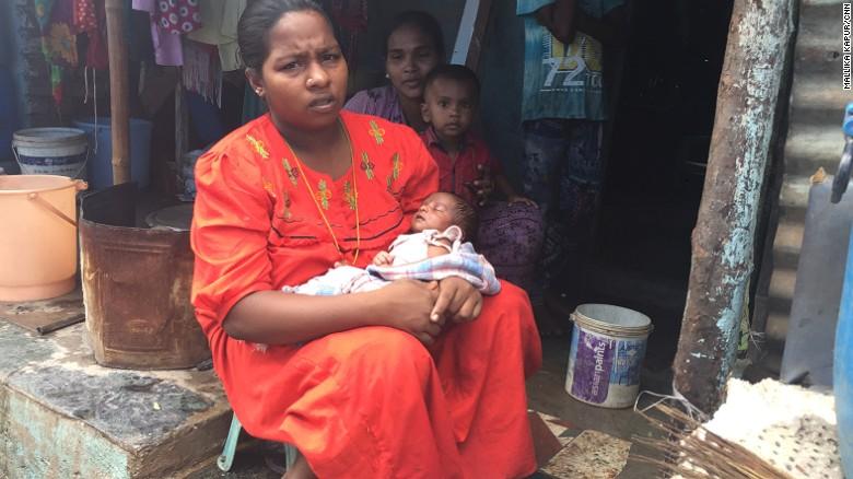 1-Toxic beverage kills 102 in Mumbai slum
