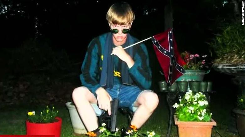 charleston shooting suspect dylan roofs sister trying to