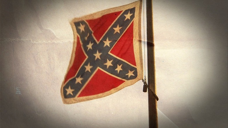 More and more businesses are saying they'll end sales of Confederate flags.