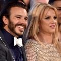 Britney Spears and Charlie Ebersol RESTRICTED