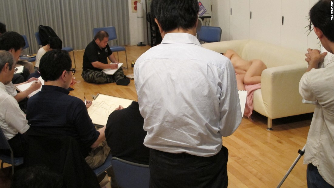 Japanese Girls Sex In Classroom