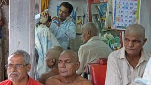 Toxic moonshine kills 99 in Mumbai slum