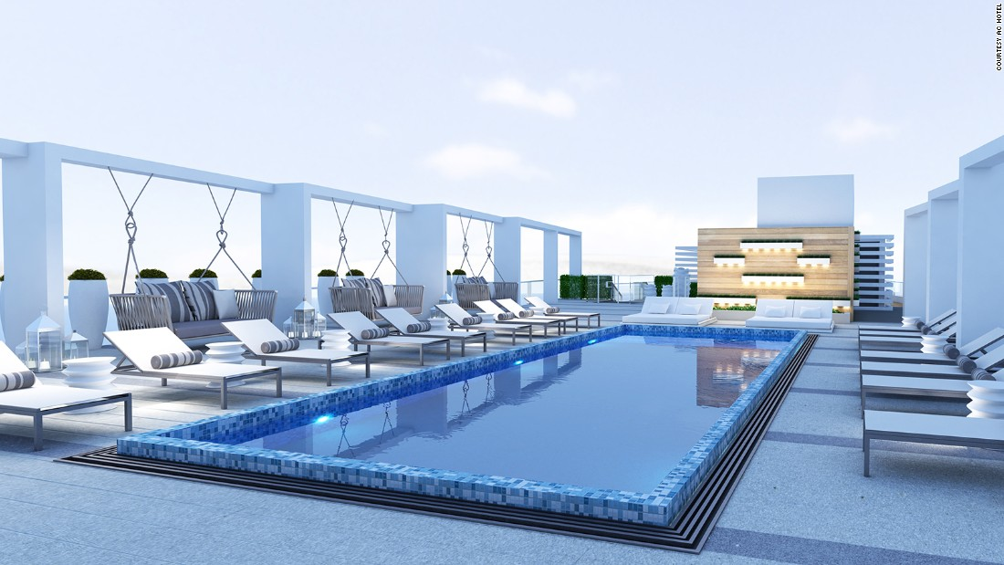 Boutique Hotels On Miami Beach