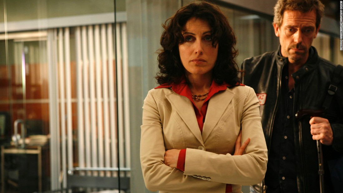 "Dysfunctional doesn't begin to describe the relationship between Dr. Gregory House (Hugh Laurie) and dean of medicine Lisa Cuddy (Lisa Edelstein). Fans got what they wanted at long last at the end of ""House's"" season six, but sadly it didn't last."