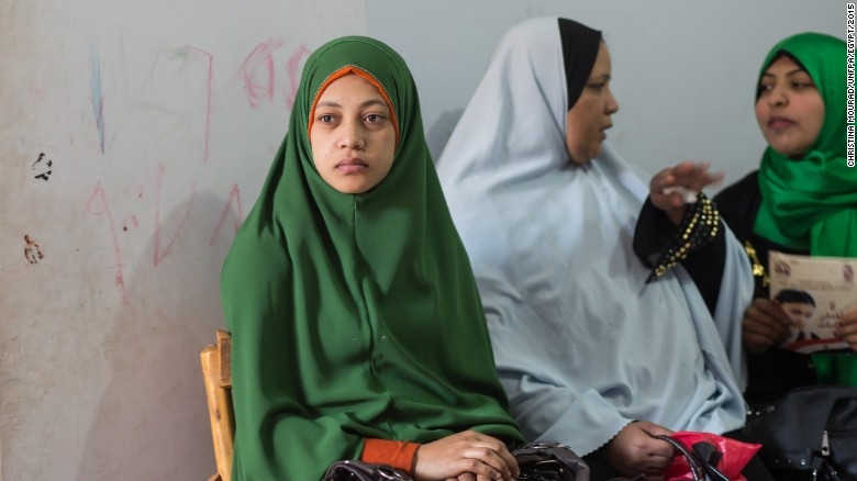 Female genital mutilation: Why Egyptian girls fear the summer