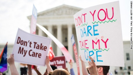 Supreme Court upholds Obamacare subsidies