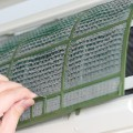 06 gross summer habits dusty AC filter
