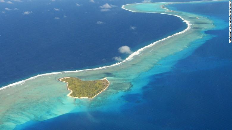 marshall islands two degrees cnn john sutter