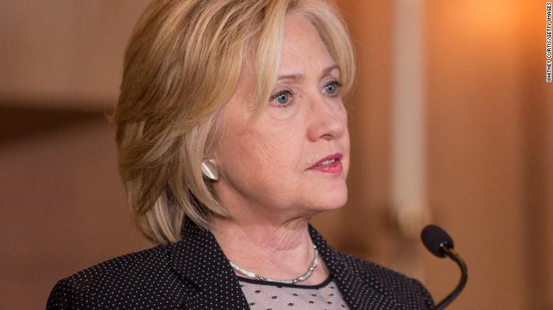 A different Clinton & different Democrats