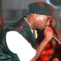 Tupac Shakur RESTRICTED