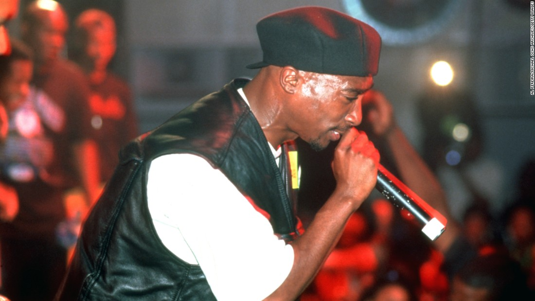 Tupac Shakur may be one of the best-selling and most influential hip-hop artists of all time, but that didn't earn him any votes from the folks who give out the Grammy Awards. He received six nominations, both before and after he died in 1996, and never won.