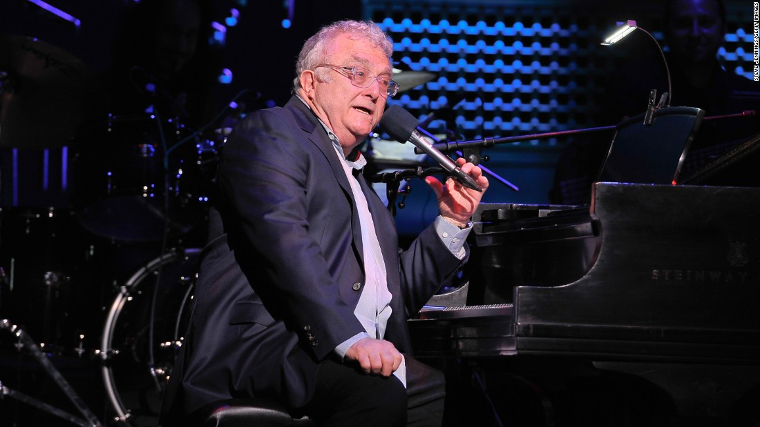 """Then there's Randy Newman. He's never had a No. 1 album or single (he did write one, """"Mama Told Me Not to Come""""), but that's to be expected from such a quirky singer and songwriter. But how about the Oscars? The poor guy was nominated 16 times before finally winning in 2002 for """"If I Didn't Have You"""" from """"Monsters, Inc."""" """"I want to thank the music branch for giving me so many chances to be humiliated over the years,"""" he said in his speech."""