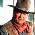 John Wayne RESTRICTED
