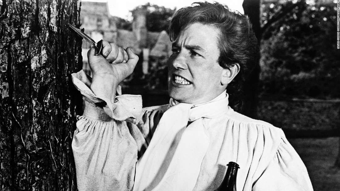 """First nominated for an Oscar for 1963's """"Tom Jones,"""" Albert Finney came up empty in five attempts but did finally win an Emmy in 2002 for his portrayal of Winston Churchill in """"The Gathering Storm."""""""