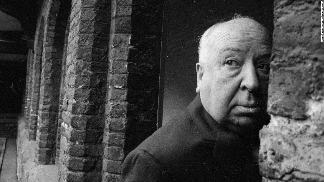 """Alfred Hitchcock never won a major award for his movies, many of which have become film classics. Hitchcock's 1940 film, """"Rebecca,"""" won best picture, but that award went to the film's producer."""