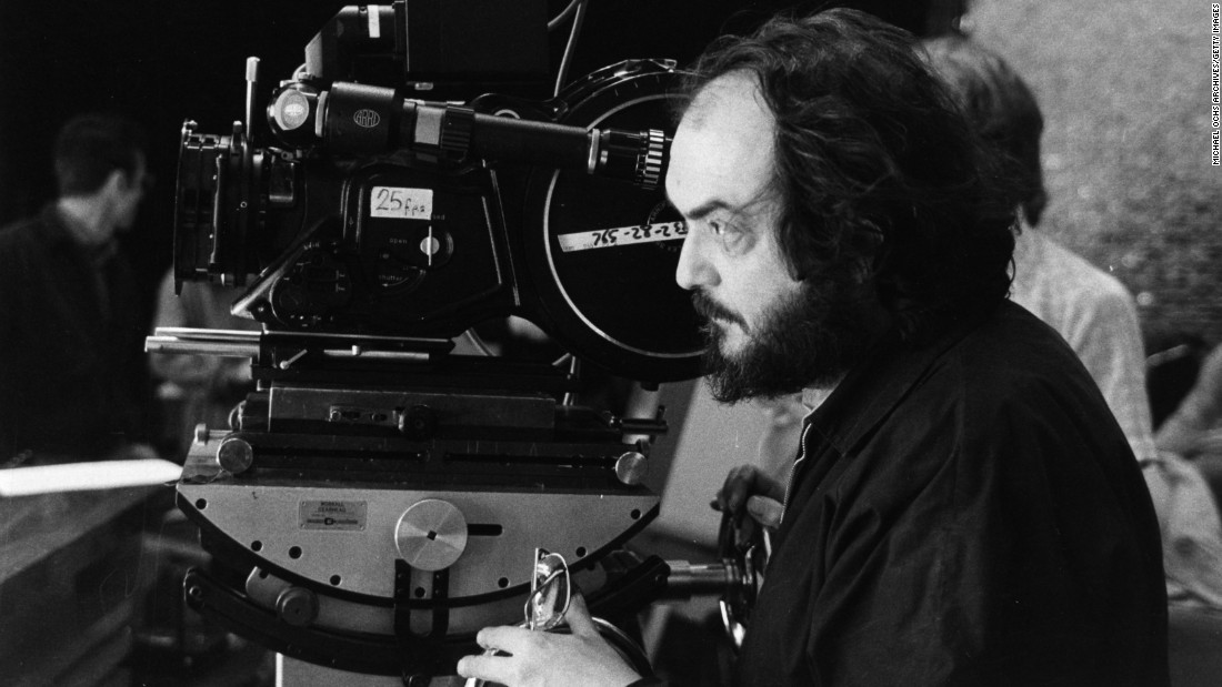 """Despite being considered one of the most influential directors of his time, Stanley Kubrick was never honored with an Oscar for his directing work (he did share an Academy Award for the screenplay of <a href=""""http://cnnphotos.blogs.cnn.com/2014/09/18/2001-still-looks-like-the-future/"""" target=""""_blank"""">""""2001: A Space Odyssey""""</a>)."""