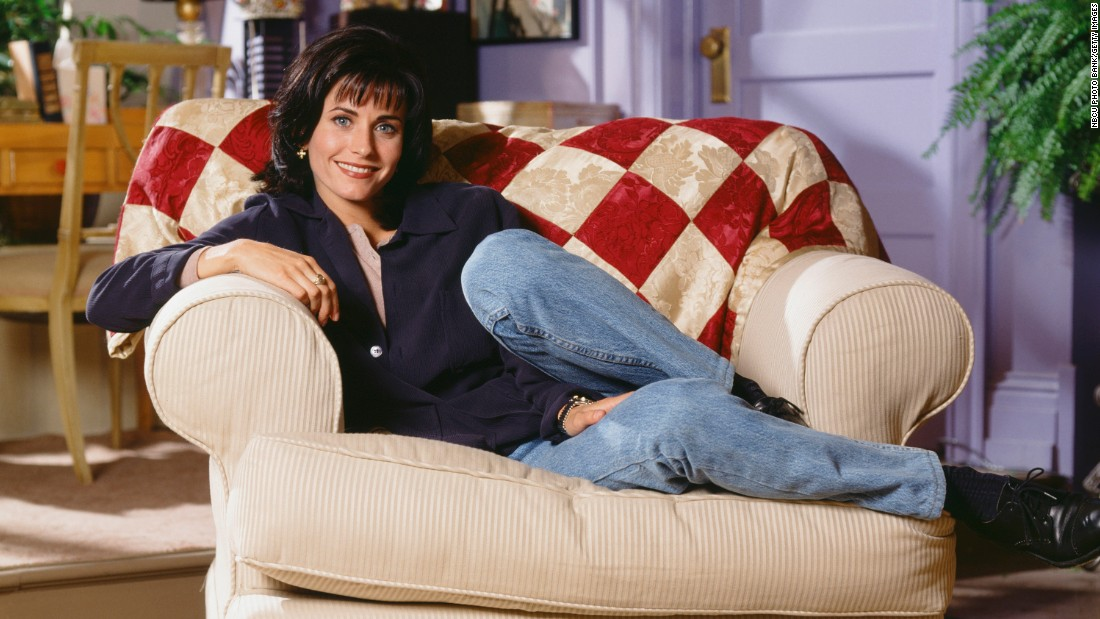 """Critics haven't been all that friendly with """"Friends"""" co-star Courteney Cox. She won a People's Choice award in 1995 and a Screen Actor's Guild award in 1996, but that was about it as far as major awards go. She was nominated for a Golden Globe for """"Cougar Town"""" in 2010 but didn't win."""