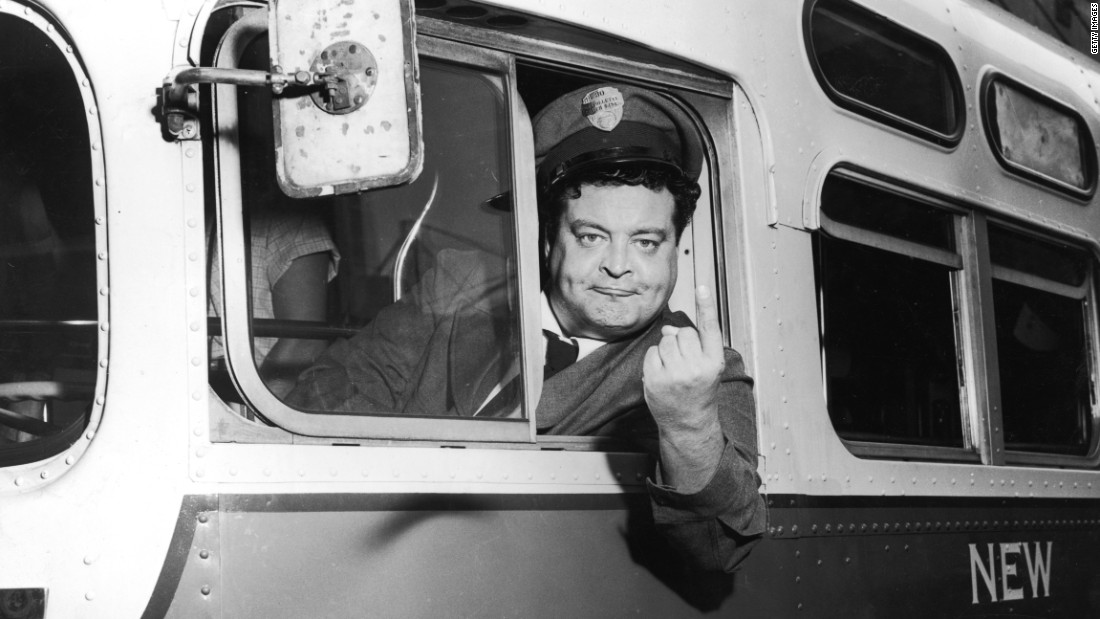 """He was nominated for one Oscar, three Golden Globes and four Primetime Emmys, but Jackie Gleason's acclaimed work in """"The Hustler,"""" """"The Honeymooners"""" and """"The Jackie Gleason Show"""" went officially unrecognized. His wife said the Emmy snubs """"made him furious."""""""