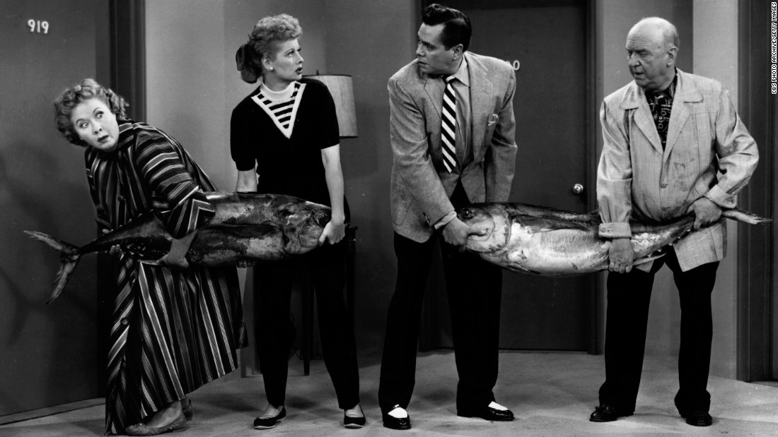 """Despite his pioneering influence on sitcoms -- he developed the technique of using multiple cameras to film scenes -- and his work on the popular """"I Love Lucy"""" television program, Desi Arnaz was never nominated for any major individual awards, winning only one Golden Globe he shared with his wife, Lucille Ball, for their show."""