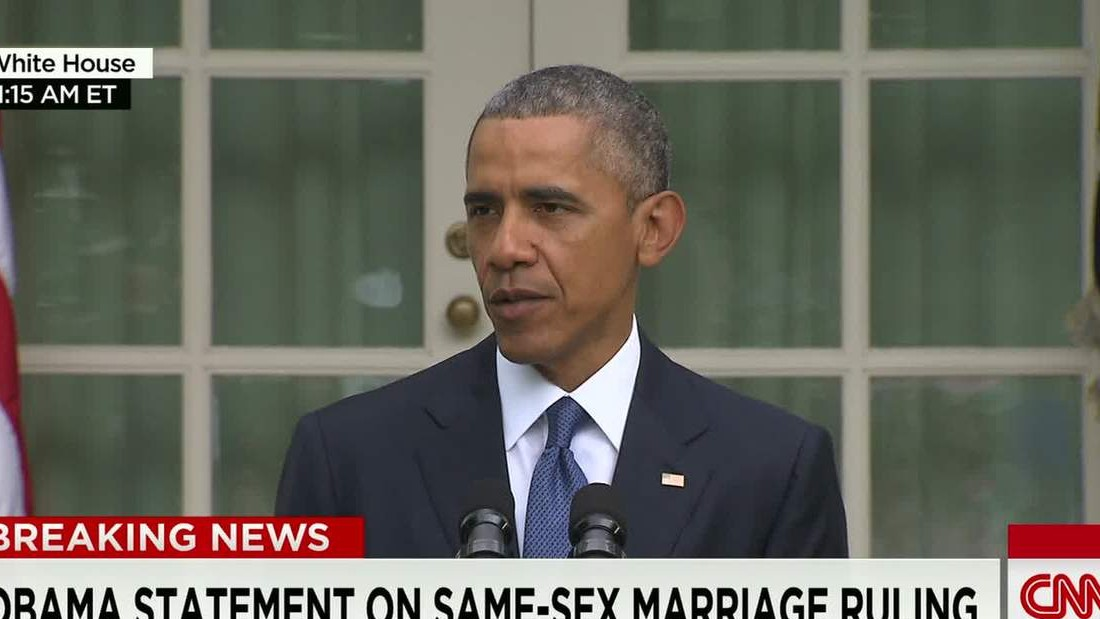 from Neymar obama dosnt want gay marrage