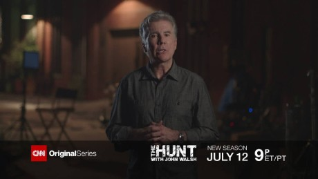 The Hunt with John Walsh:  Behind the scenes_00002710