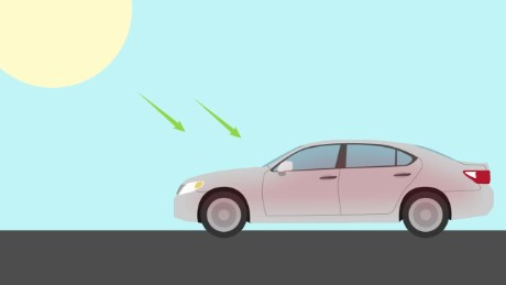 Hot car deaths: How can parents forget a child in a car?