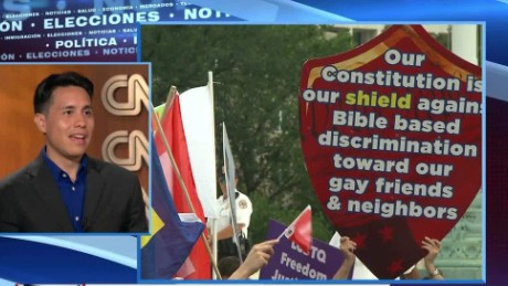 cnnee dusa itvw gay marriage jorge amaro_00042801