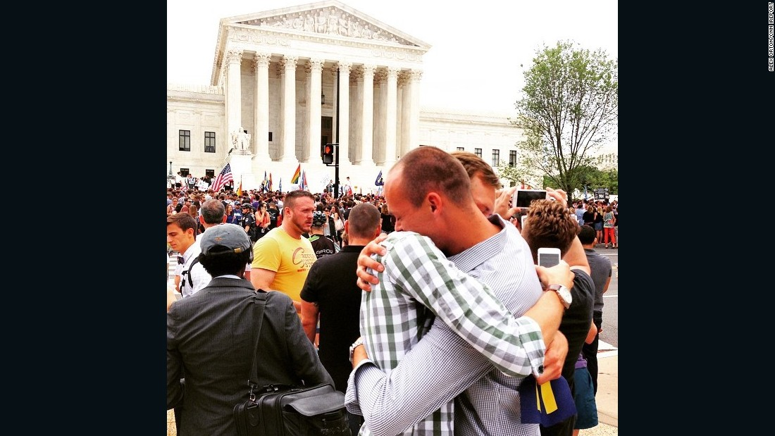 Iowa Approves Same Sex Marriages 59