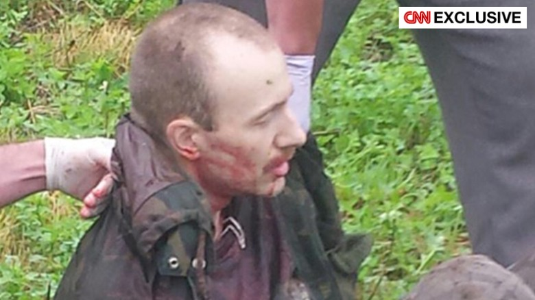 David Sweat tells investigators about his prison escape plans