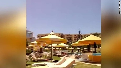 walsh tunisia beach attack new video _00003207.jpg