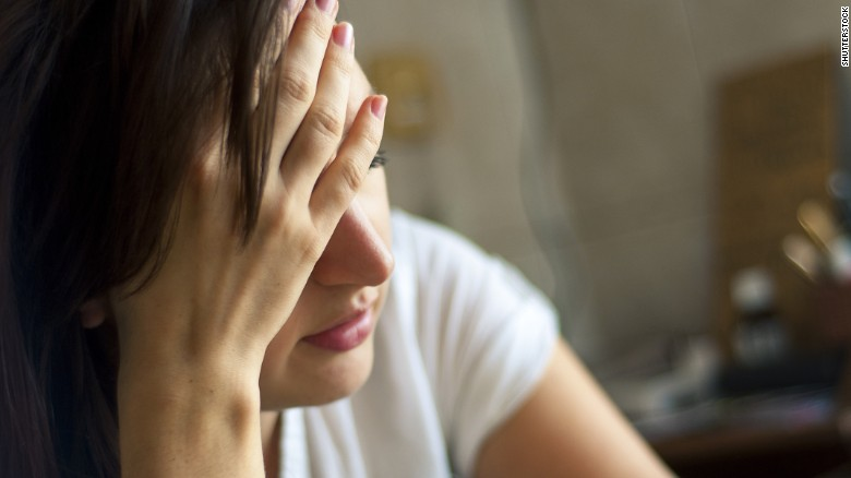 Millennials and postpartum depression