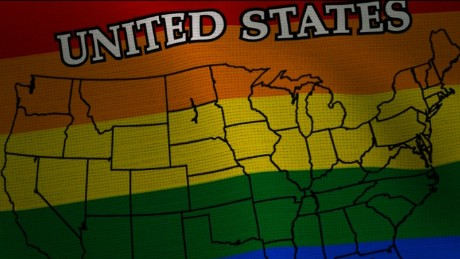 States, counties push back against gay marriage ruling