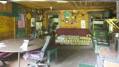 david sweat richard matt inside cabin erin intv_00010829