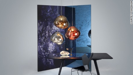 London designer furniture 169 2015 - A Look At Tomorrow From Today S Top Designers Cnn Com
