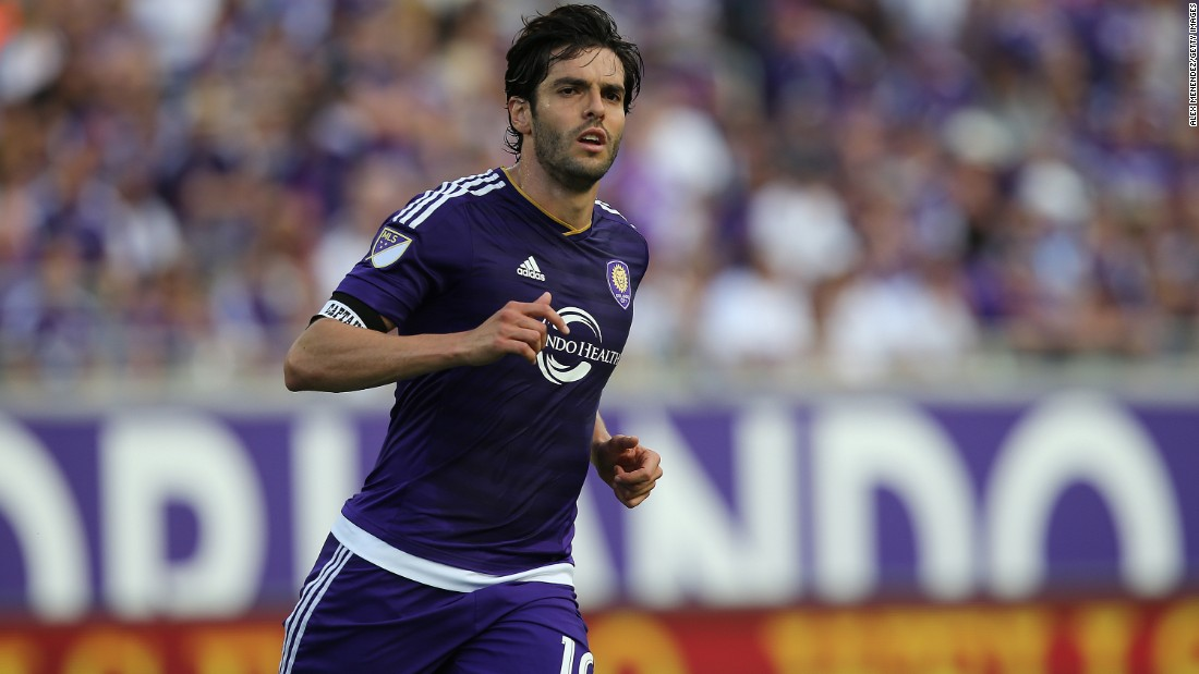 "Brazil's Kaka played in MLS with Orlando City last season. He told CNN: ""I think one day, probably, they [Messi and Ronaldo] are going to come to join MLS. I know that depends on a lot of things. But both already said that they wanted to play here, they like the possibility to live in America. So, probably one day we will have the joy of seeing these guys playing here."""