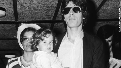 Jade Jagger's little luxuries - CNN.com