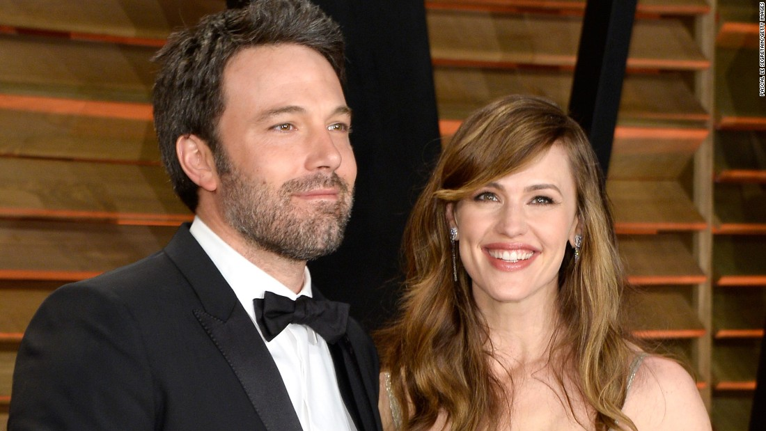 One day after their 10-year anniversary, actors Ben Affleck and Jennifer Garner confirmed on June 30 that they are filing for divorce. They've only recently started talking about it.