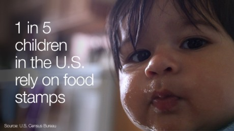 3 ways to impact childhood hunger in the United States