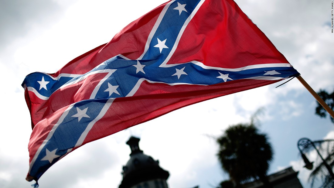 These states are celebrating Confederate Memorial Day